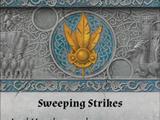 Sweeping Strikes