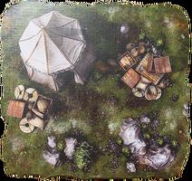 Field-Encampment