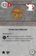 Rwm37 card front-line-obscene