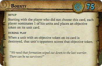 Objective Rwm01 Bounty