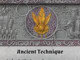 Ancient Technique