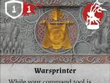 Warsprinter
