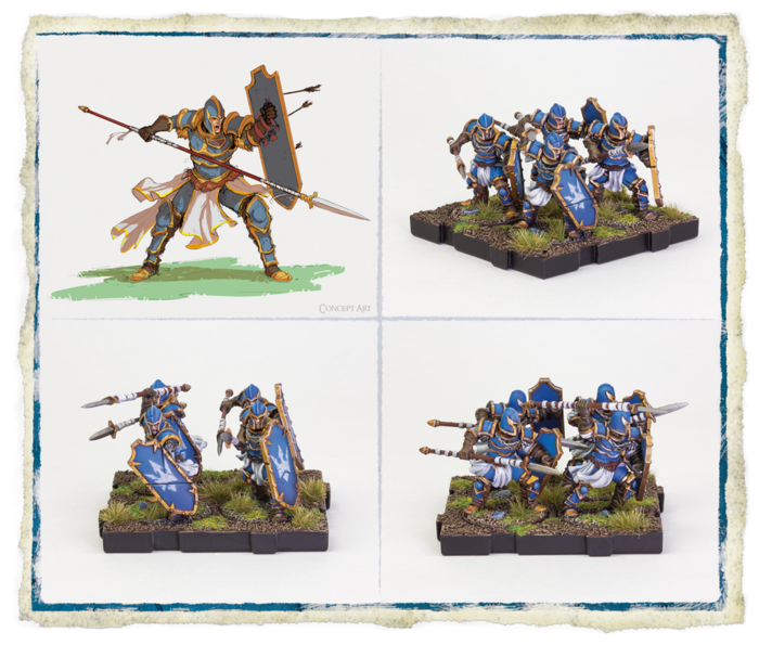 Rwm07 spearmen group