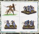 Spearmen Figure