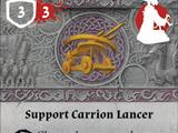 Support Carrion Lancer