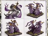 Wraiths Figures