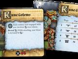 Rune Golems