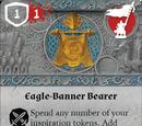 Eagle-Banner Bearer