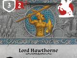 Lord Hawthorne (Cavalry Upgrade)
