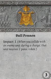 Rwm01 card bull-pennon