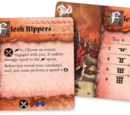 Flesh Rippers