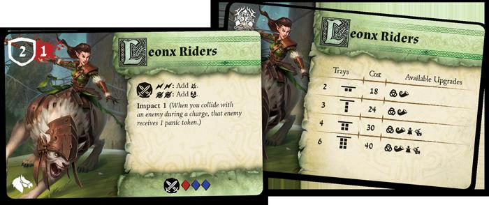 Rwm14 cardfan unit leonx-riders