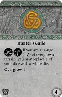 Rwm16 card hunters-guile