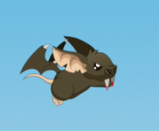 Mouse vampire