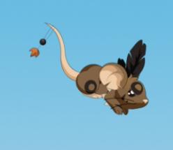 Mouse diabolic
