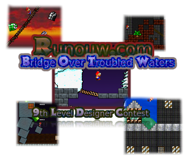 9thLDCTitlecardRunouwcomBridgeOverTroubledWaters