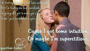 Love like woe 1