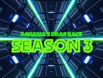 Aquaria Season 3 Background