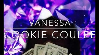 Vanessa(Music Video)- Cookie Coulee