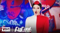Meet Aiden Zhane RuPaul's Drag Race Season 12
