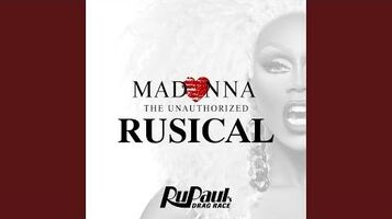 Madonna The Unauthorized Rusical