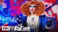 Meet Crystal Methyd RuPaul's Drag Race Season 12