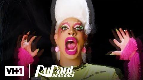 RuVeal Runway Walk 👑 RuPaul's Drag Race Season 12