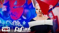 Meet Nicky Doll RuPaul's Drag Race Season 12