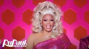 Avance Oficial de la Temporada 12 de RuPaul's Drag Race