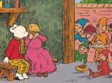 Rupert and the Greedy Princess