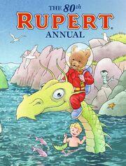 The Rupert Annual 2016