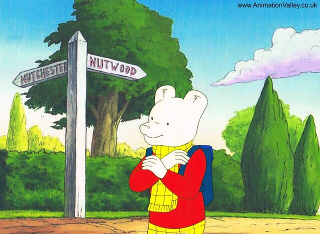 File:Original hand painted rupert bear production cel by animationvalley-d5qhyrq.jpg