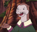Ottoline Otter