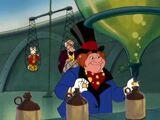 Rupert and the Sun Bandit