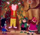 Rupert and the Leprechauns