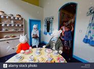 Rupert-the-bear-museum-museum-of-canterbury-kent-england-great-britain-GGHK9G