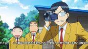 FHK School Anime