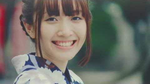 遠藤ゆりかセカンドシングル「ふたりのクロノスタシス」ミュージックビデオ