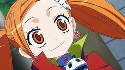 Harulily Anime