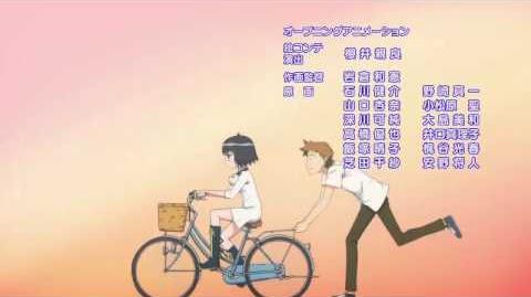 Majimoji Rurumo 【まじもじるるも】 「せいいっぱい、伝えたい!」 - ED HD