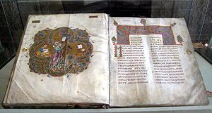 Gospels russia