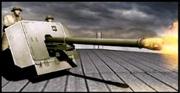 Anti-tank pos
