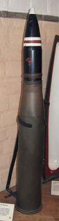 17 pounder shellfortnelson