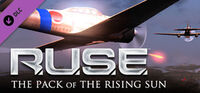 RUSE DLC Pack of the Rising Sun