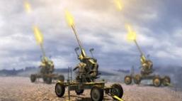 RUSE Bofors