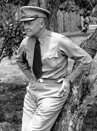 Wikipedia General Eisenhower