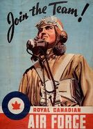 RCAF Poster 200x276