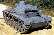 PanzerIII