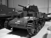 M13 40 CFB Borden 1