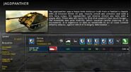 Jagdpanther 700